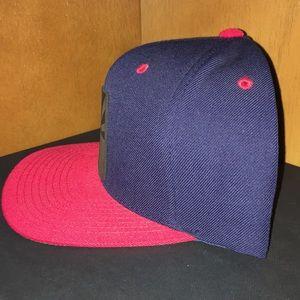 53861d388af Branded Bills Accessories - Branded Bills Arizona Black Leather State 48 Hat